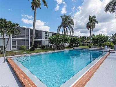 Naples FL Condo/Townhouse For Sale: $189,000