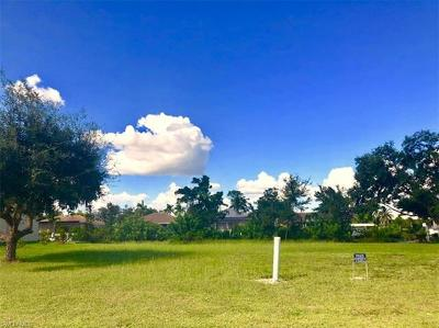 Naples Residential Lots & Land For Sale: 151 Windward Cay