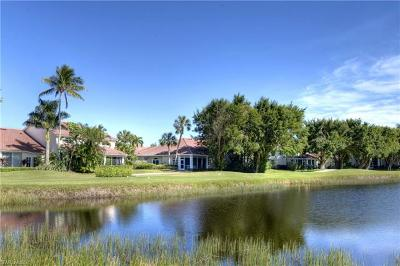 Naples FL Condo/Townhouse For Sale: $525,000