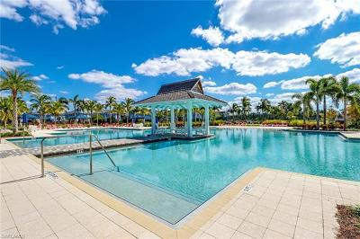 Naples FL Condo/Townhouse For Sale: $549,900