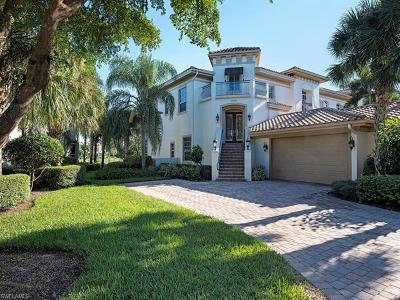 Naples FL Condo/Townhouse For Sale: $649,000