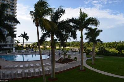 Marco Island Condo/Townhouse For Sale: 440 Seaview Ct #205
