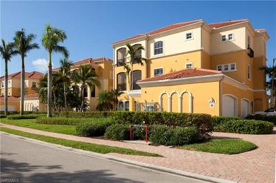 Condo/Townhouse For Sale: 1482 Borghese Ln #201