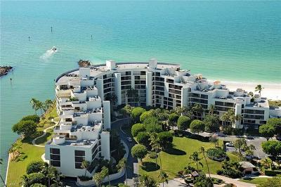 Admiralty Point Condo/Townhouse For Sale: 2386 Gulf Shore Blvd N #104
