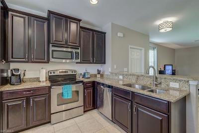 Fort Myers Single Family Home Pending With Contingencies: 3910 Cherrybrook Loop
