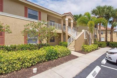 Naples FL Condo/Townhouse For Sale: $196,000