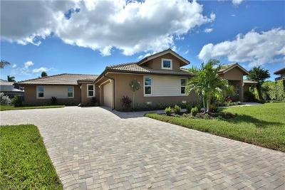 Marco Island Single Family Home For Sale: 55 Primrose Ct