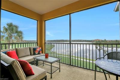 Bonita National Golf And Country Club Condo/Townhouse For Sale: 17941 Bonita National Blvd #341