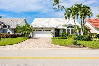 Collier County Single Family Home For Sale: 509 Countryside Dr