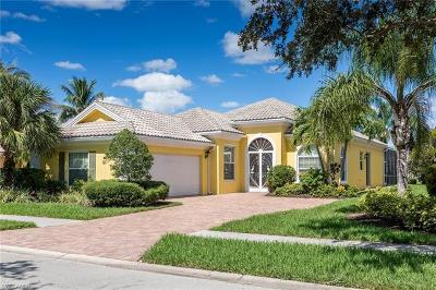 Single Family Home For Sale: 7245 Carducci Ct