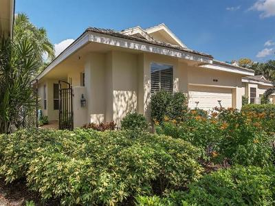 Bonita Springs Single Family Home For Sale: 2931 Greenflower Ct