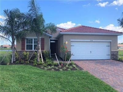 Alva Single Family Home For Sale: 3317 Apple Blossom Dr