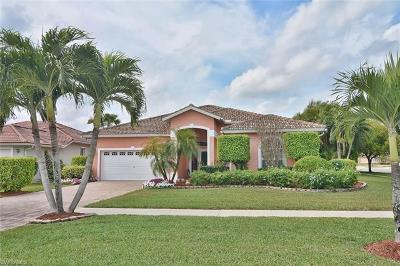 Single Family Home For Sale: 2907 Orange Grove Trl