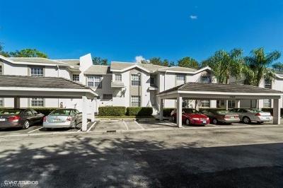 Condo/Townhouse For Sale: 3765 Fieldstone Blvd #106