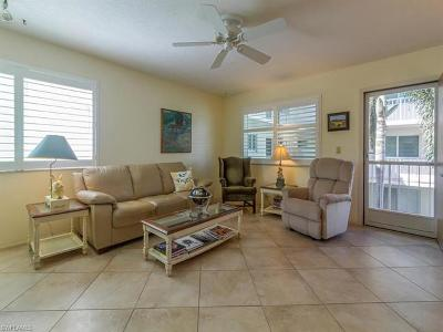 Naples Condo/Townhouse For Sale: 766 Central Ave #212