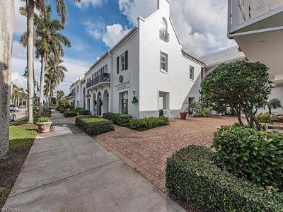 Naples Condo/Townhouse For Sale: 292 14th Ave S #E