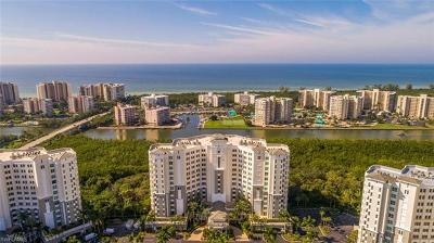 Naples FL Condo/Townhouse For Sale: $675,000