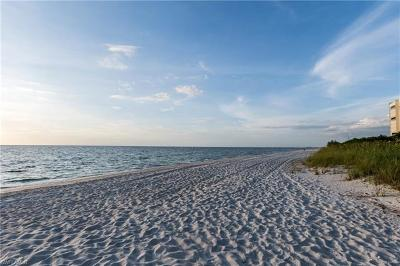 Collier County Condo/Townhouse For Sale: 10851 Gulf Shore Dr #202