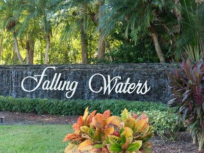 Collier County Condo/Townhouse For Sale: 1940 Cascades Dr #8