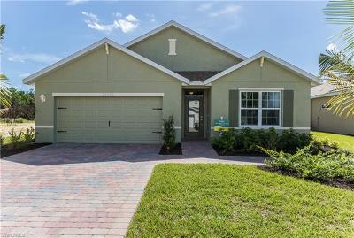 Single Family Home For Sale: 2116 Pigeon Plum Way