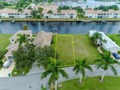 Naples Residential Lots & Land For Sale: 187 Eveningstar Cay