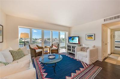 Condo/Townhouse Sold: 300 Park Shore Dr #4E