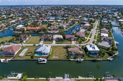 Marco Island Residential Lots & Land For Sale: 341 Henderson Ct
