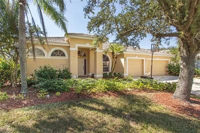 Bonita Springs Single Family Home For Sale: 8850 Creek Run Dr