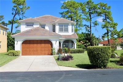 Bonita Springs Single Family Home For Sale: 11258 Coimbra Ln