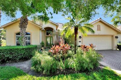 Estero Single Family Home Pending With Contingencies: 21149 Palese Dr