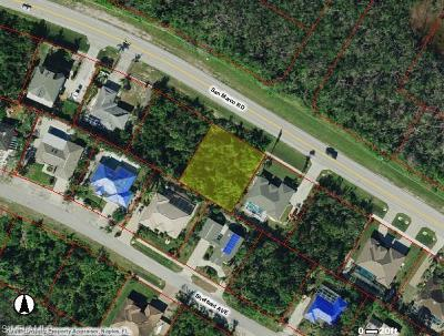 Marco Island Residential Lots & Land For Sale: 2047 San Marco Rd