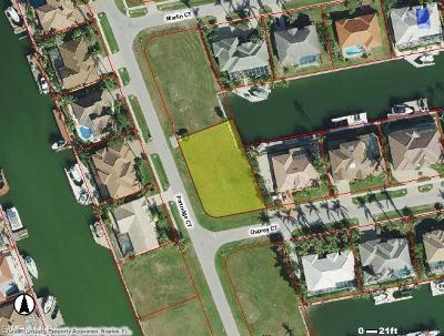 Marco Island Residential Lots & Land For Sale: 691 Partridge Ct