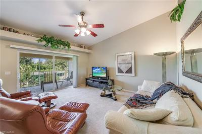 Naples Condo/Townhouse For Sale: 2845 Cypress Trace Cir #203