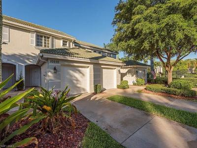 Fort Myers Condo/Townhouse For Sale: 10030 Pacific Pines Ave