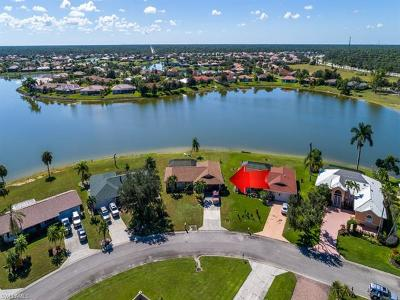Collier County Single Family Home For Sale: 709 Meyer Dr