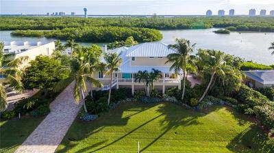 Bonita Beach Single Family Home For Sale: 25825 Hickory Blvd