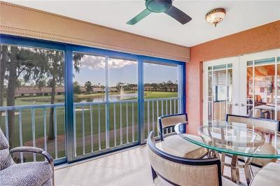 Naples Condo/Townhouse For Sale: 206 Foxtail Ct #2-206