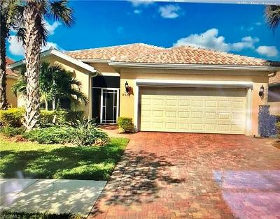 Single Family Home For Sale: 8527 Benelli Ct