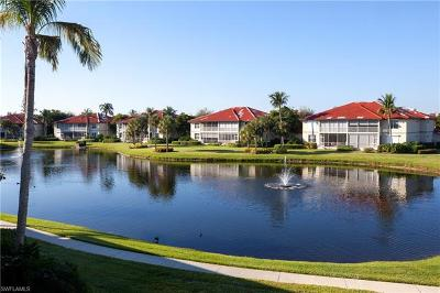 Marco Island Condo/Townhouse For Sale: 255 Waterside Cir #201