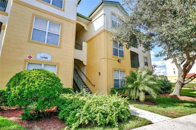 Fort Myers Condo/Townhouse For Sale: 11500 Villa Grand #310