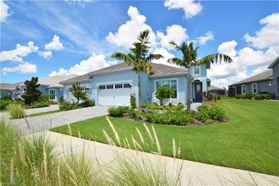 Collier County Condo/Townhouse For Sale: 7026 Dominica Dr