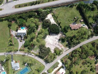 Naples Residential Lots & Land For Sale: 506 Gordonia Rd