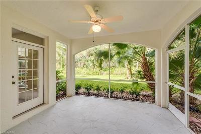 Naples Condo/Townhouse For Sale: 73 Silver Oaks Cir #10103