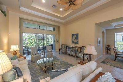 Naples Single Family Home For Sale: 4848 Cerromar Dr