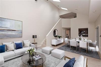 Quail Woods Courtyards Condo/Townhouse For Sale: 4227 Covey Cir