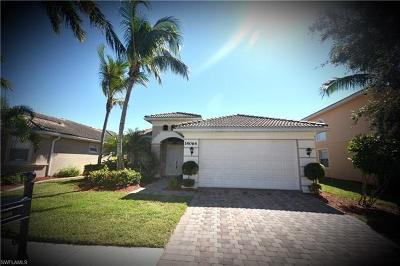 Collier County Single Family Home For Sale: 14064 Mirror Ct