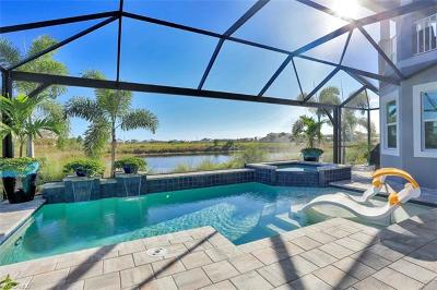 Collier County Single Family Home For Sale: 5762 Anegada Dr