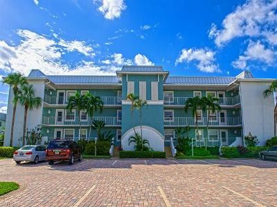 Royal Harbor Condo/Townhouse For Sale: 1200 Blue Point Ave #A9