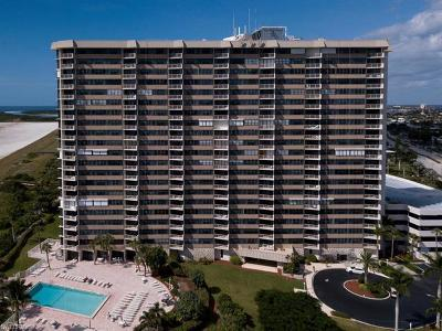 Marco Island Condo/Townhouse For Sale: 58 N Collier Blvd #1105