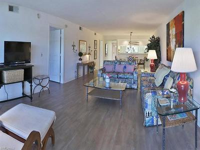 Collier County Condo/Townhouse For Sale: 2396 Hidden Lake Dr #905